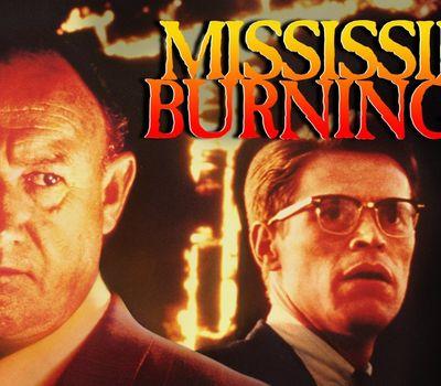 Mississippi Burning online