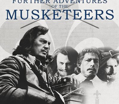 The Further Adventures of the Three Musketeers online