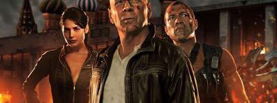 Die Hard : Belle journée pour mourir online