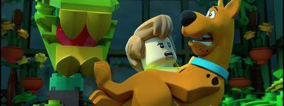 LEGO Scooby-Doo! : Terreur au temps des chevaliers online