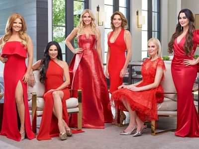 watch The Real Housewives of Dallas streaming