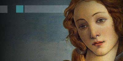 Florence et la Galerie des Offices 3D STREAMING