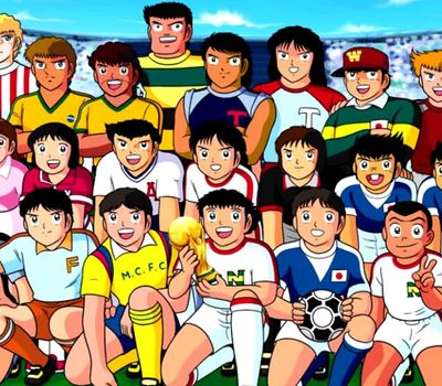 Shin Captain Tsubasa online