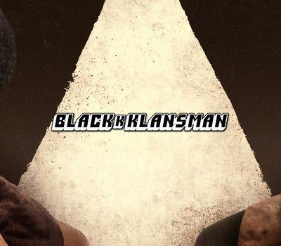 BlacKkKlansman online