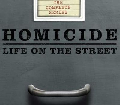 Homicide: Life on the Street online