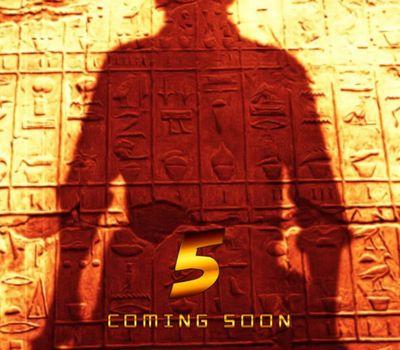 Indiana Jones 5 online