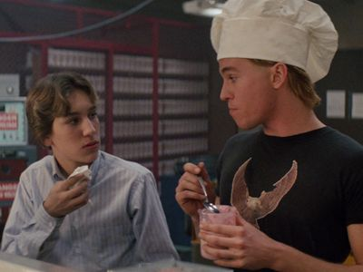 watch Real Genius streaming