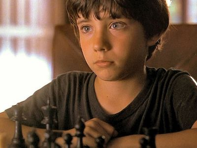 watch Searching for Bobby Fischer streaming