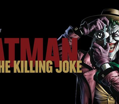 Batman: The Killing Joke online