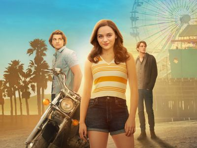 watch The Kissing Booth 2 streaming