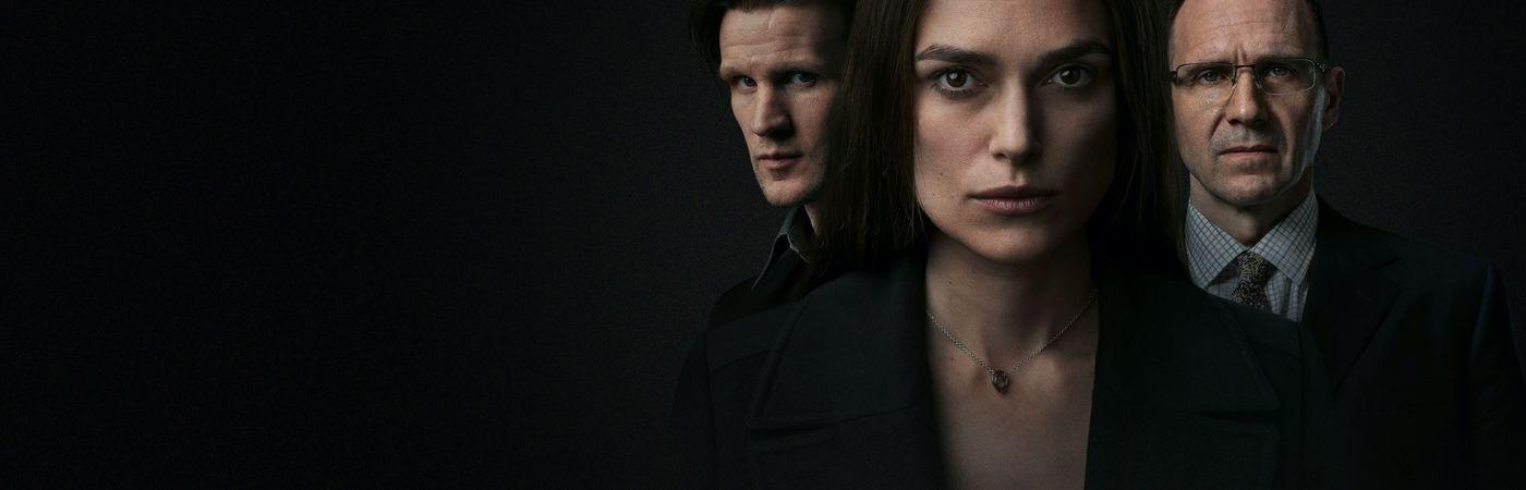Voir film Official Secrets en streaming