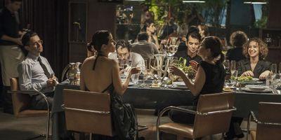 O Banquete en streaming