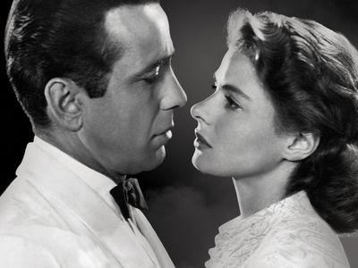 watch Casablanca streaming