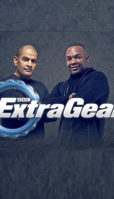 Top Gear: Extra Gear movie