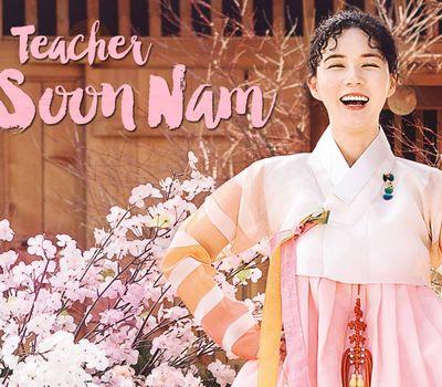 Teacher Oh Soon Nam online
