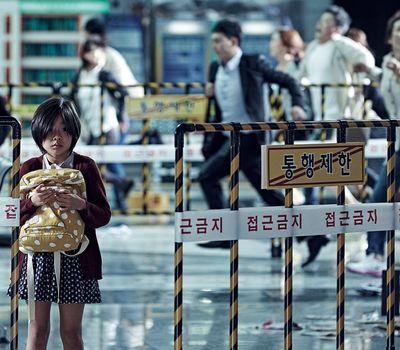 Train to Busan online