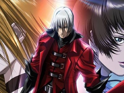watch Devil May Cry streaming