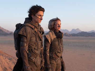 watch Dune streaming