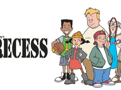 watch Recess streaming