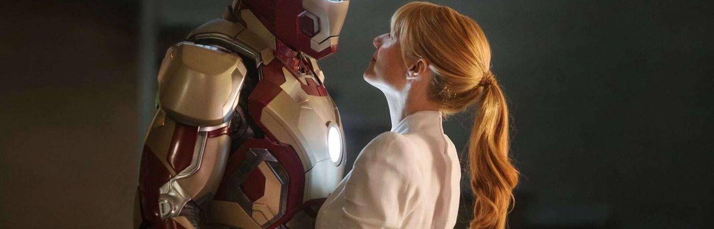 Voir film Iron Man 3 en streaming