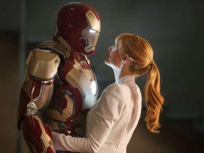 watch Iron Man 3 streaming