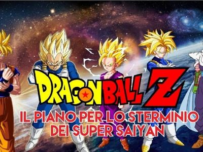 watch Dragon Ball: Plan to Eradicate the Super Saiyans streaming