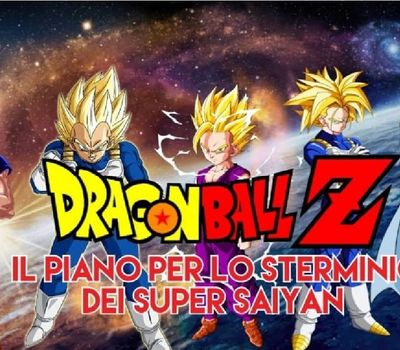 Dragon Ball: Plan to Eradicate the Super Saiyans online