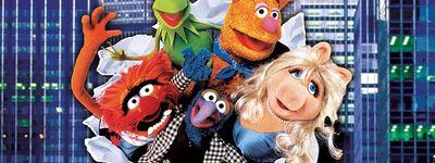 Les Muppets à Manhattan online