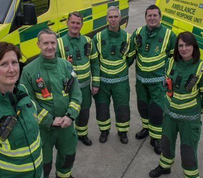 999: Rescue Squad online