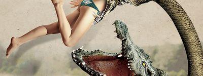 Lake Placid vs. Anaconda online