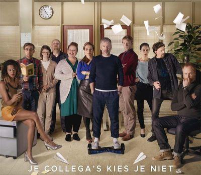 De Collega's 2.0 online