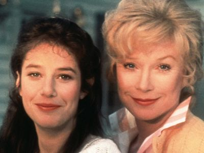 watch Terms of Endearment streaming