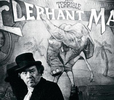 The Elephant Man online