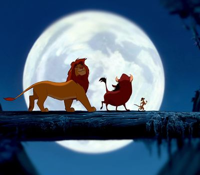 The Lion King online