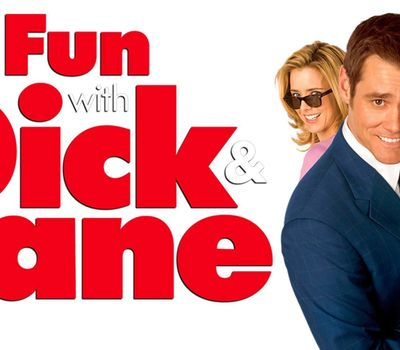 Fun with Dick and Jane online