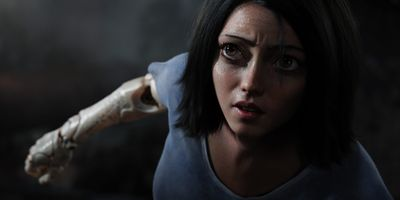Alita : Battle Angel en streaming