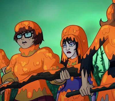 Happy Halloween, Scooby-Doo! online
