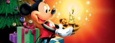 Mickey : Il était une fois Noël online