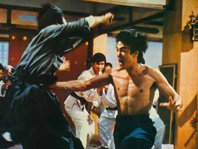 watch Fist of Fury streaming