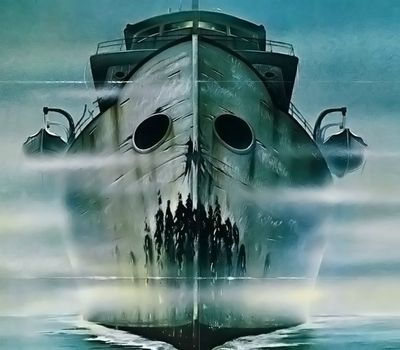Death Ship online