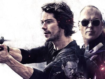 watch American Assassin streaming