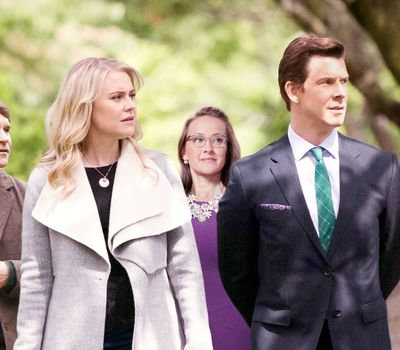 Signed, Sealed, Delivered: Lost Without You online