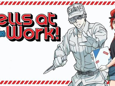 watch Cells at Work! streaming