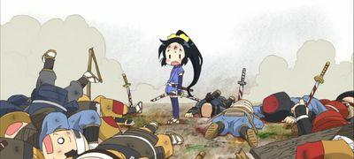 Nobunaga no Shinobi Anegawa Ishiyama-hen