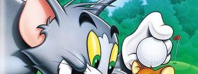 Tom et Jerry - Les meilleures courses-poursuites online
