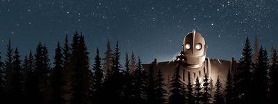 Le géant de fer online