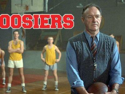 watch Hoosiers streaming