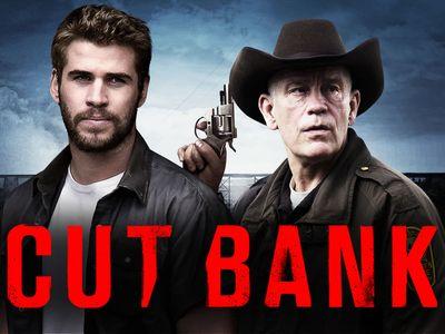 watch Cut Bank streaming
