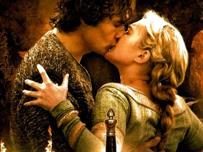 watch Tristan & Isolde streaming