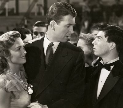 It's a Wonderful Life online